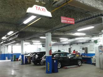 G7TS - Taximetrie 2