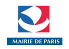 Mairie Paris logo 2